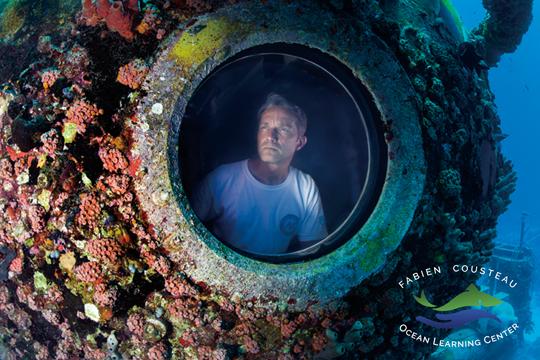 Seiko freut sich, seine neue Partnerschaft mit dem renommierten Ozeanographen und Meeresschützer Fabien Cousteau bekannt zu geben. Genau wie sein berühmter Großvater hat sich auch Fabien ganz der Erkundung der Weltmeere und deren Schutz verschrieben. Seiko bewundert seinen unermüdlichen Einsatz dafür, uns allen bewusst zu machen, dass wir die Meere vor den Folgen menschlichen Handelns und dem Klimawandel schützen müssen. In der Zusammenarbeit mit dem renommierten Ozeanographen und Meeresschützer wird Seiko einen Beitrag zum Erhalt der Gesundheit der Weltmeere leisten.