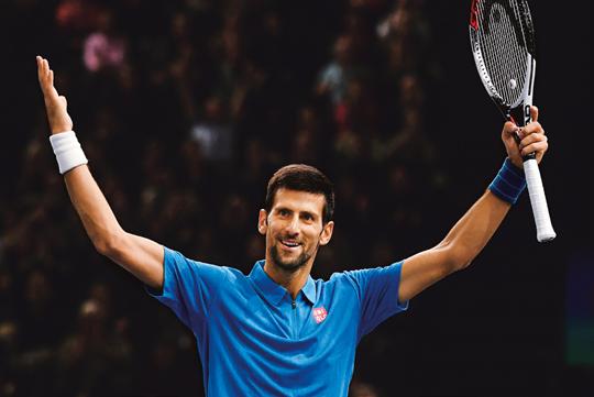 Seiko und Novak Djokovic - eine erfolgreiche Partnerschaft